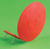 Rebound Coaching Discs