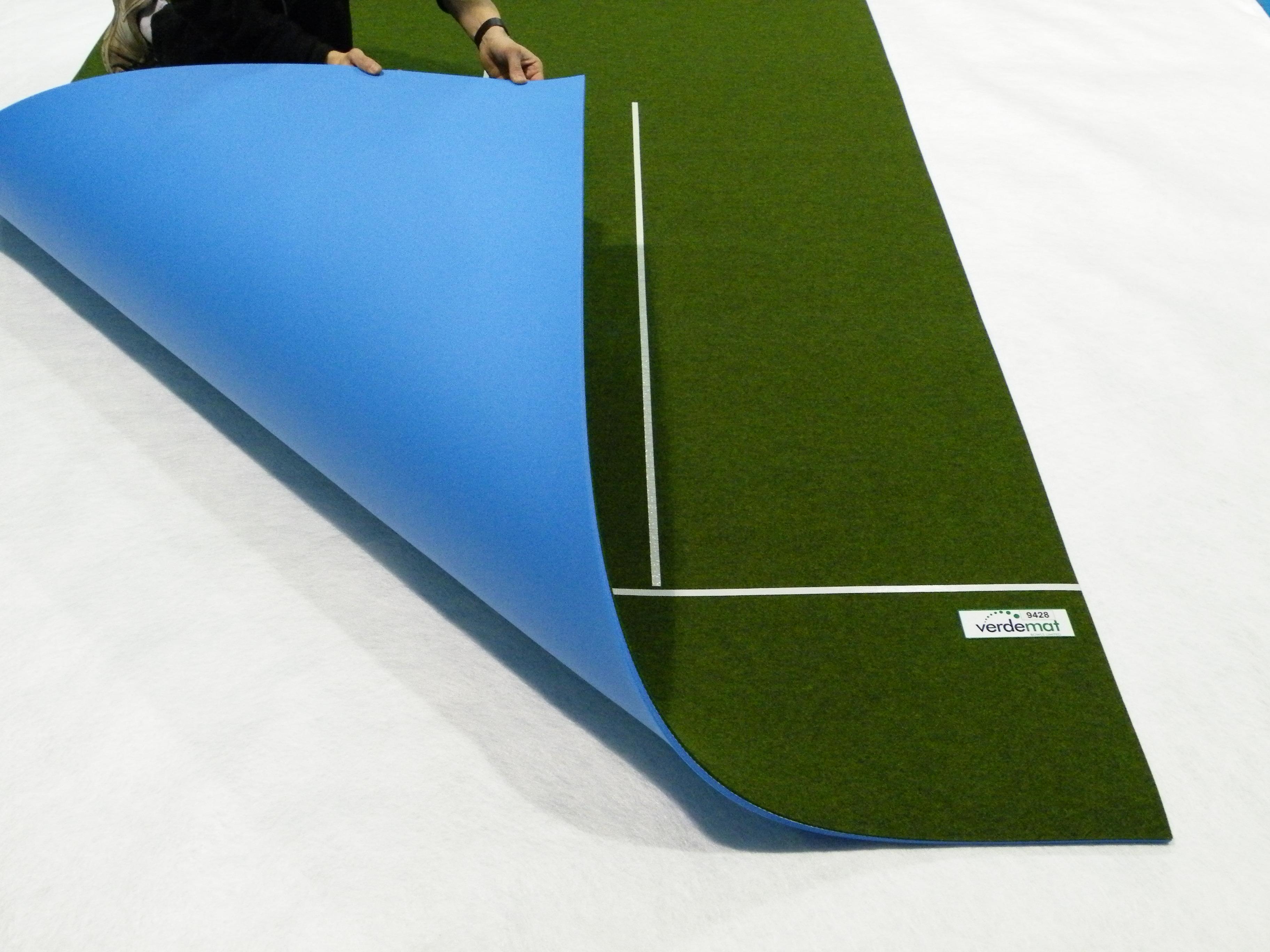 Carpet - 30' Carpet Bowling